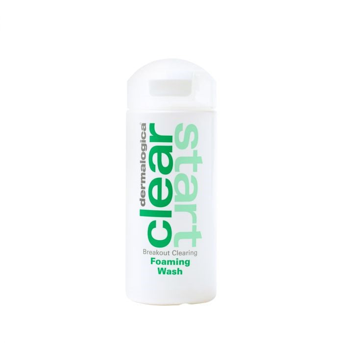 Breakout Clearing Foaming Wash - 177 ml