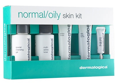 Skin Kit - Normal / Oily