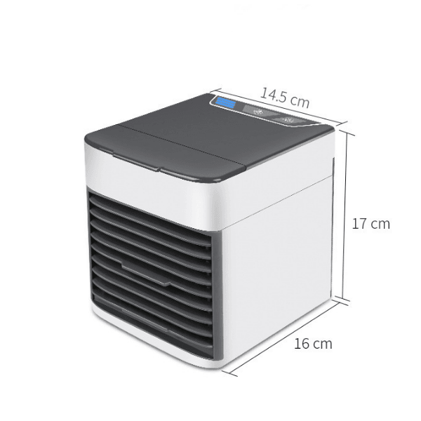Best Mini Portable Air Conditioner For Heat-