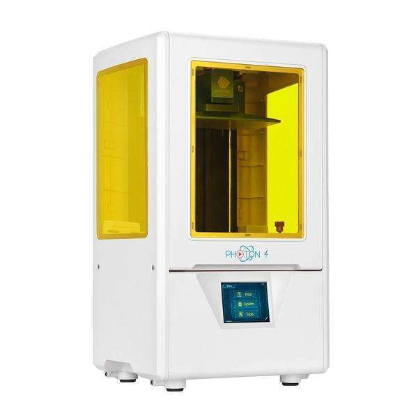 Anycubic Photon-S UV Resin LCD 3D Printer With Dual Z-axis Design / Silent Print / 2.8-inch Touch Screen / Off-line Printing - LARNELEC
