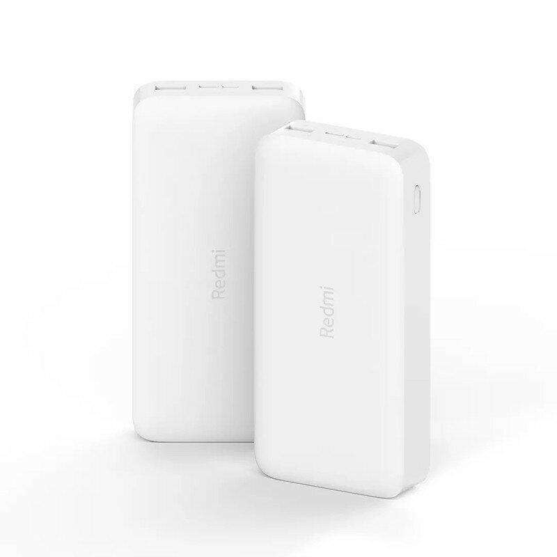 20000mAh 18W QC3.0 Fast Charging Power Bank Version  for Samsung Note 7,  iPhone-Power Bank Phone Charger