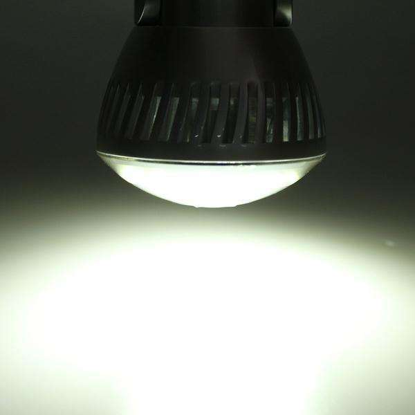Wireless Security Camera LED Light Motion Detection Night Vision-Security & Protection