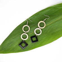 Load image into Gallery viewer, Kimaka Statement Drop Earrings.