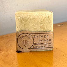 Load image into Gallery viewer, Refuge Soap - Dapper Dan