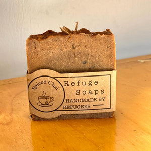 Refuge Soaps - Spiced Chai