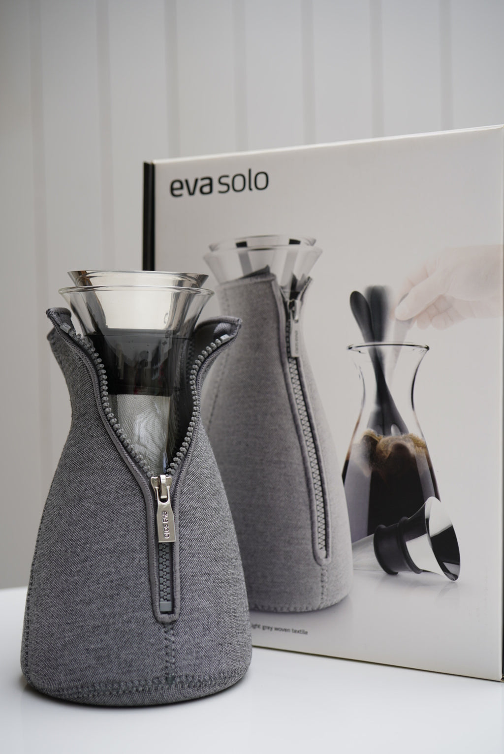 Eva Solo CafeSolo TM coffee-maker 1L