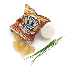 Snack Pack - Creme, Chips and Chives