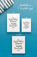 Inspiring Quotes InDesign Template Collection
