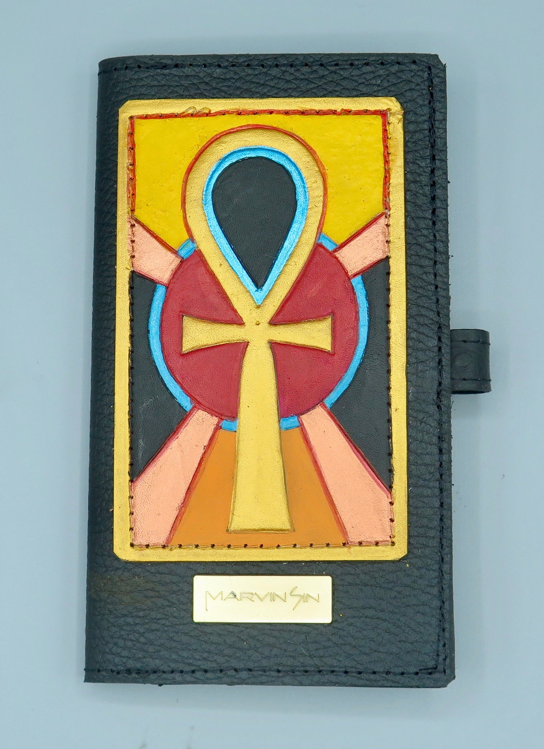 "CHECK WALLET - ""Ankh Radiance"""