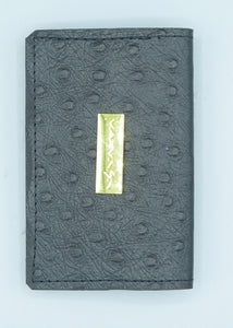 "BUSINESS CARD CASE - ""RELIQUARY 1"""