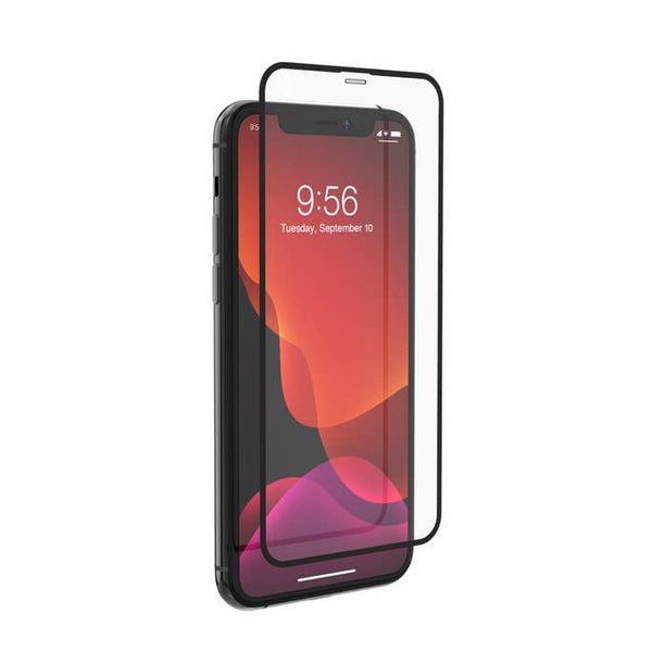 Anti-Germ Glass Screen Protector iPhone X/XS/Pro
