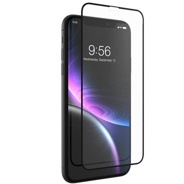 Anti-Germ Glass Screen Protector iPhone XR