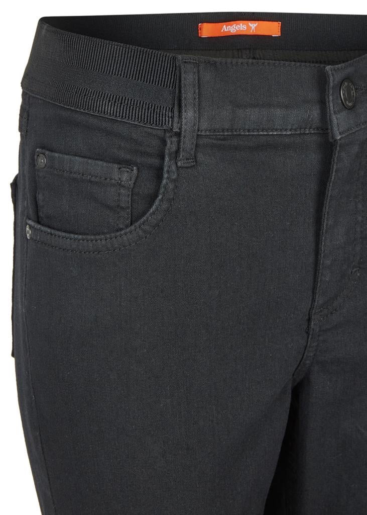 Angels Jeans One Size Black 399 10