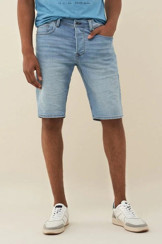 Salsa Shorts Brandon Loose Jersey 123265 8502