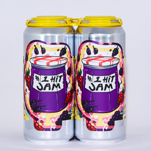 #1 Hit Jam - Fruited Sour (Cans)