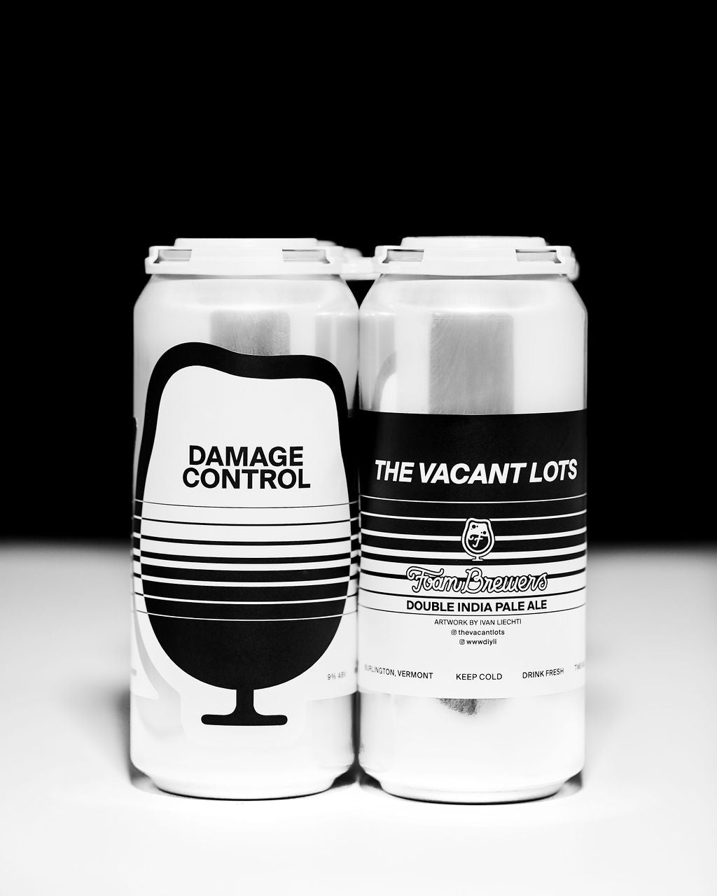 Damage Control - DIPA (Cans)