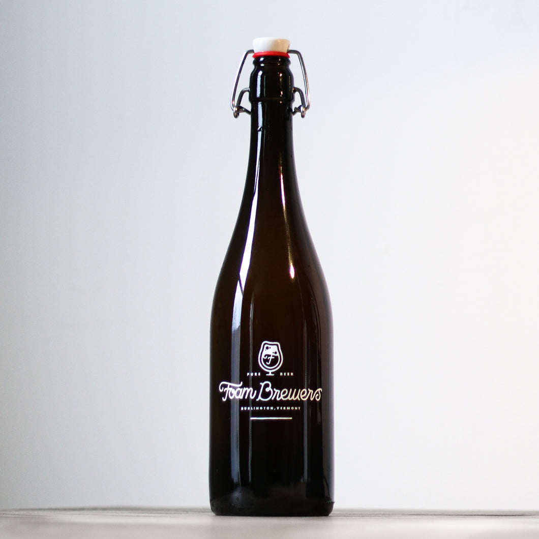 Postal Service (5eBaron Collab) - DIPA (750ml Growler)