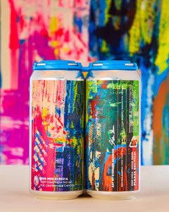 Odd Pets 012021A - West Coast IPA (Cans - The Annex)