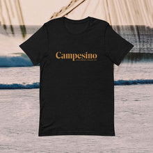 Load image into Gallery viewer, Campesino Snake Logo Tee