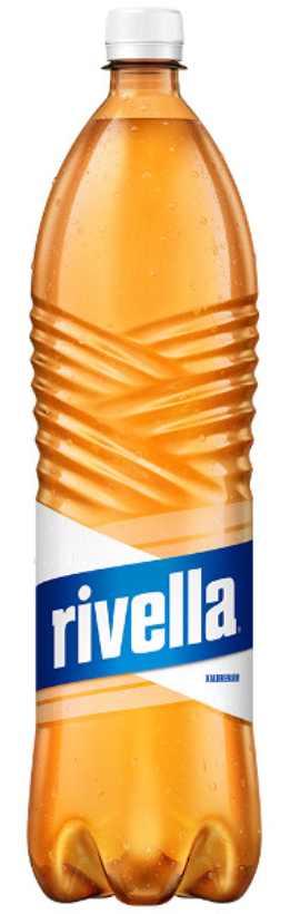 RIVELLA BLUE 50 cl PET