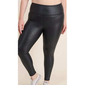 High Waist Pebble Leggings