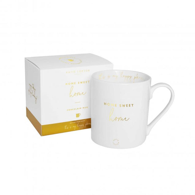 Katie Loxton Home Sweet Home Coffee Mug