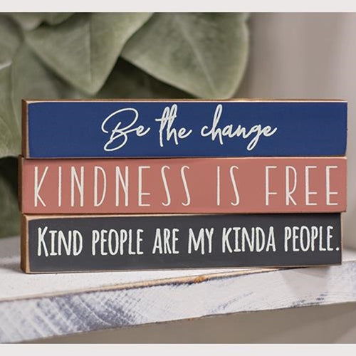 Kindness is Free Sign