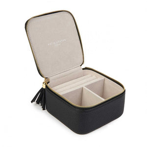 Katie Loxton Square Jewelry Box - Sparkle, Shimmer, Shine