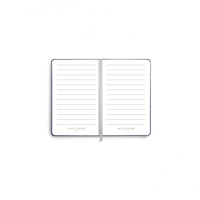 Katie Loxton Mini Notebook - Live to Dream