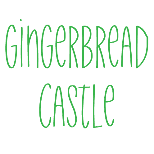 Gingerbread Castle - Saturday, Family Party