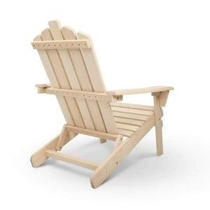 Outdoor Furniture Sun Lounge Chairs Beach Chair Recliner Adirondack Garden Patio