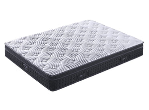 The Diamond Deluxe Mattress - King