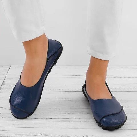 Plus Size Slip On Daily Casual Women Flats