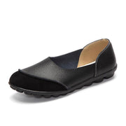 Casual Soft Moccasins for Women Slip-on Flat Driving Loafers - Chicshoeshop