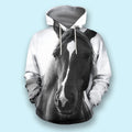 3D All Over Print Beautiful Horse-Apparel-NTT-Hoodie-S-Vibe Cosy™