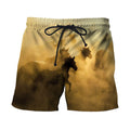 3D All Over Print Wild Horses-Apparel-NTT-SHORTS-S-Vibe Cosy™