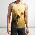 3D All Over Print Wild Horses-Apparel-NTT-Tank Top-S-Vibe Cosy™