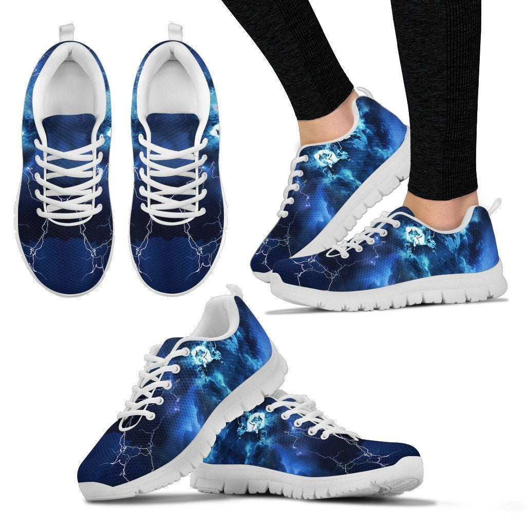 Sneakers Sport Women's-6teenth World™-Women's Sneakers-US5 (EU35)-Vibe Cosy™