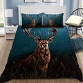 Love Deer Bedding Set TN170820