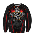 Awesome Motorbike Hoodie 3D All Over Printed Shirts For Men AM072058-LAM-Apparel-LAM-Sweatshirts-S-Vibe Cosy™