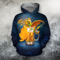 3D All Over Print Den Here Be Dragons 3-Apparel-PHLong-Hoodie-S-Vibe Cosy™