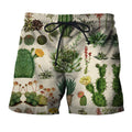 3D All Over Print Cacti Shirt-Apparel-NTH-Shorts-S-Vibe Cosy™