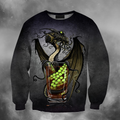 3D All Over Print Den Here Be Dragons 9-Apparel-PHLong-Sweatshirt-S-Vibe Cosy™