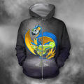 3D All Over Print Den Here Be Dragons 10-Apparel-PHLong-Zip-S-Vibe Cosy™