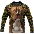 Pitbull 3d hoodie shirt for men and women HAC280704-Apparel-HG-Hoodie-S-Vibe Cosy™