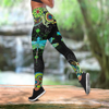 Beautiful Dragonfly Legging JJ040401-Apparel-TA-S-Vibe Cosy™