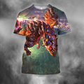 3D All Over Print Mike Azevedo Dragon-Apparel-PHLong-T-Shirt-S-Vibe Cosy™