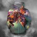3D All Over Print Mike Azevedo Dragon-Apparel-PHLong-Zip-S-Vibe Cosy™