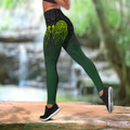 Combo Aotearoa Maori New zealand tank top & leggings outfit for women-Apparel-PL8386-S-S-Vibe Cosy™