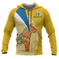 Sweden Is Always In My DNA NNK 018-Apparel-NNK-Hoodie-S-Vibe Cosy™